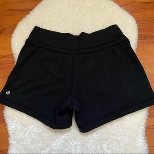 LULULEMON | Drawstring Shorts